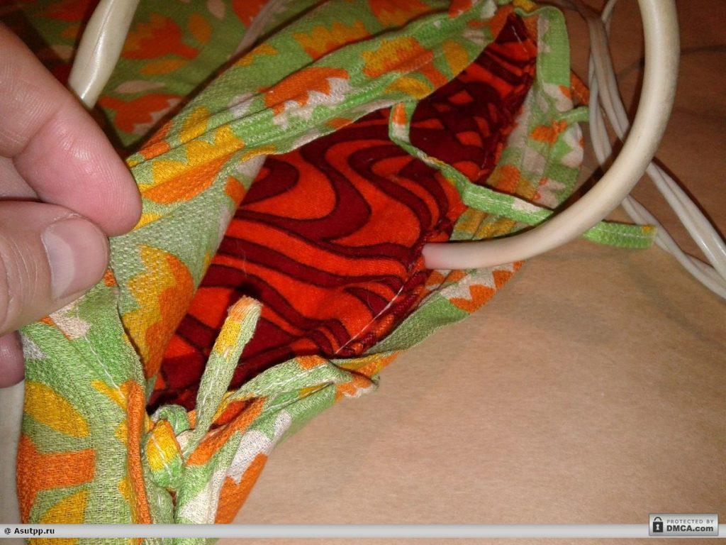 Полотенце электрогрелки