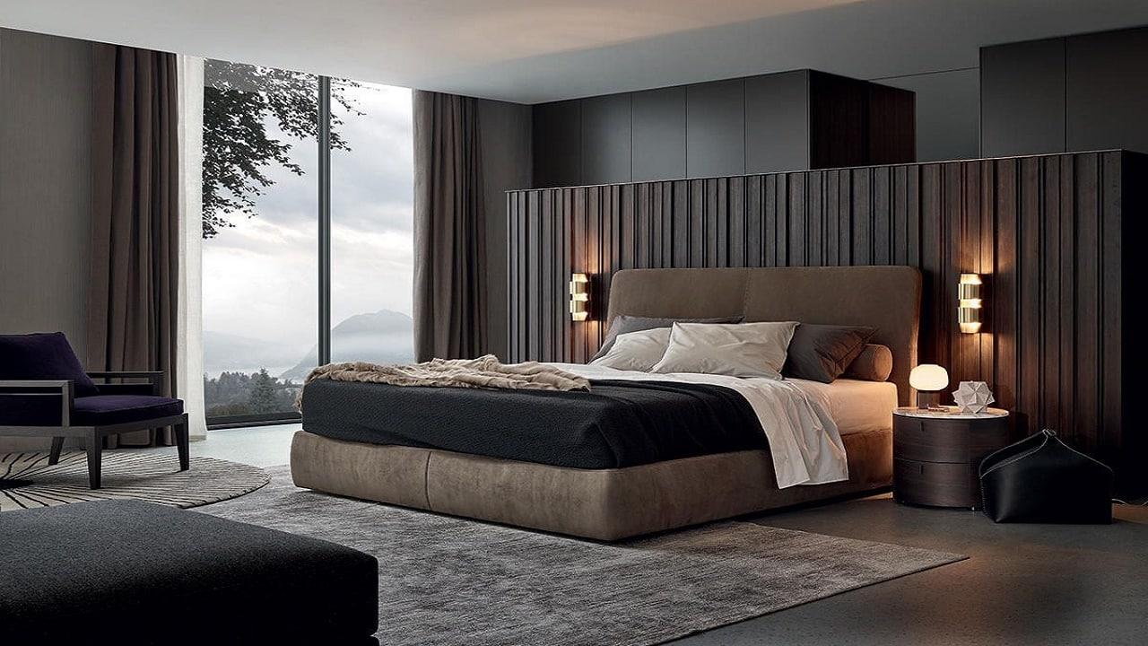 Бра для освещения спальни