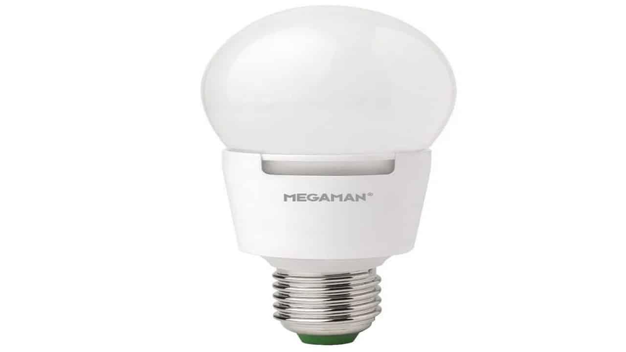 Лампа Megaman
