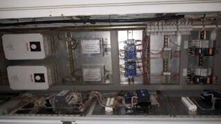 Пример электрооборудования