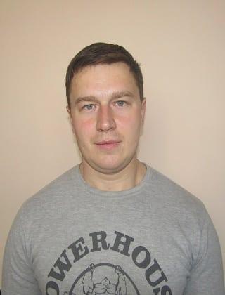 Коротун Виктор Николаевич