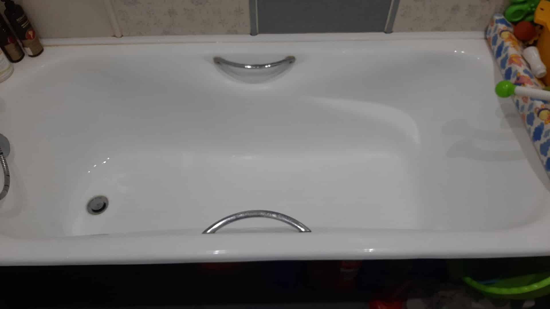 Ванна пример сторонней проводящей части