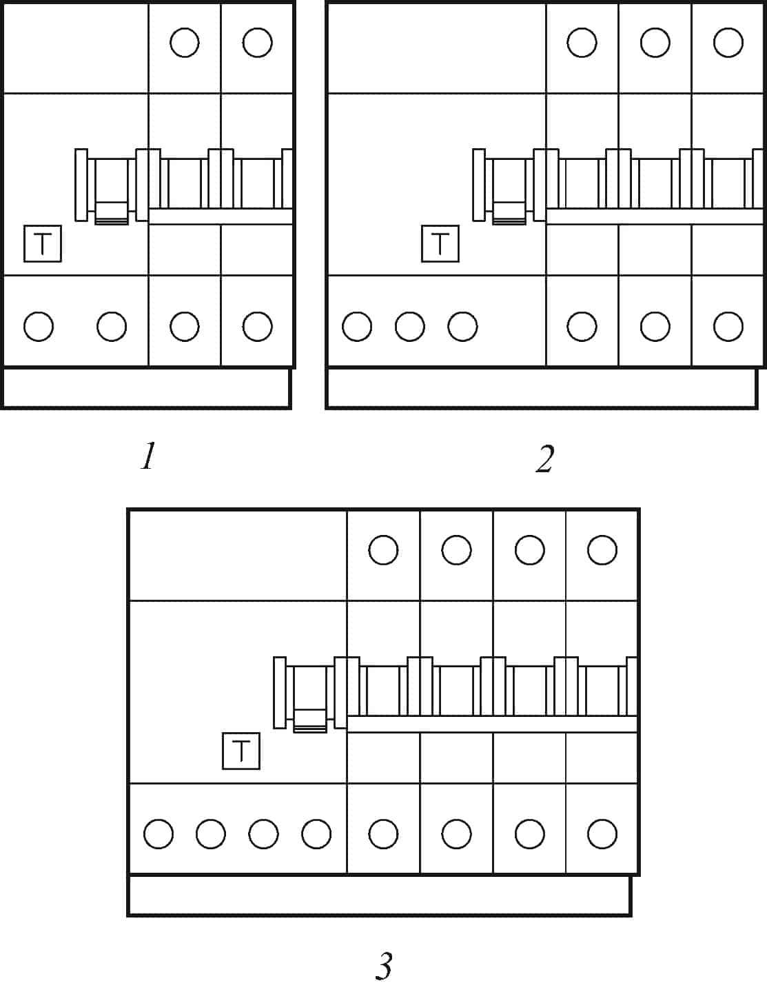 АВДТ с номинальным током до 63 А