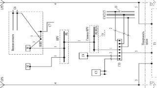 Примеры заземляющего устройства, заземляющих электродов фундамента, защитных проводников и защитных проводников уравнивания потенциалов